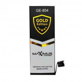 BATERIA IPHONE 5S GE-854 MAXIMUS GOLD EDITION
