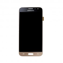 FRONTAL SAMSUNG J320  METAL *ONCELL* GOLD
