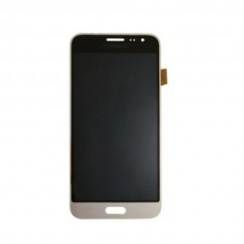 FRONTAL SAMSUNG J320 CINZA *ONCELL*